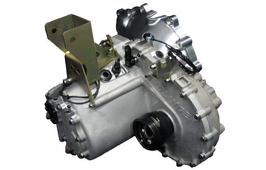 MF-2WD