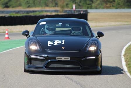 Porsche Cayman GT4 (PG81) 3.-6. gear set