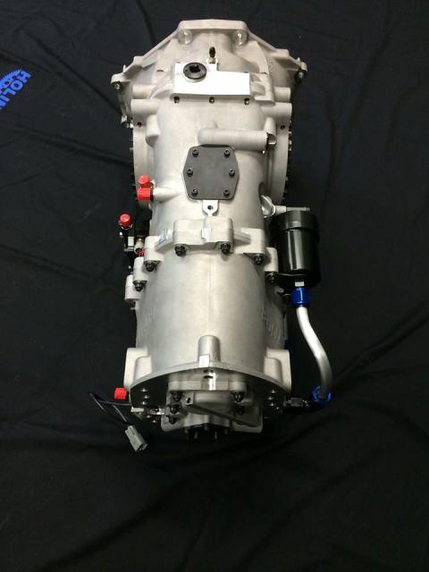 MFT Audi - Lamborghini V10